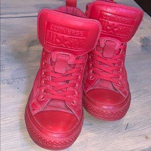 Converse chuck Taylor guard hi sneakers